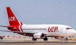 MTC renueva permiso aerolínea LC Perú donde incluye la licencia para volar a Rioja
