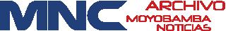 Archivo Moyobamba Noticias - MNC