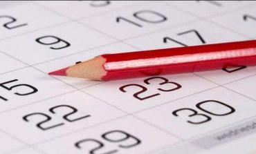 Ministerio de Trabajo declara este jueves 31 de octubre como feriado no laborable