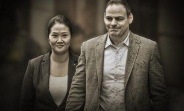 "Mark Vito sobre aportes a Keiko Fujimori: ""No ha hecho nada ilegal"""