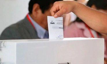 Elecciones 2020: ¿Cómo saber si fue elegido miembro de mesa?