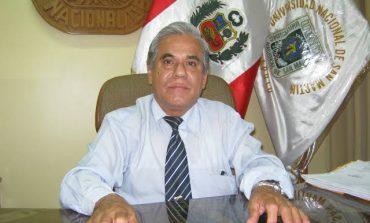 """Sentencian a exrector UNSM por """"colusión"""""""