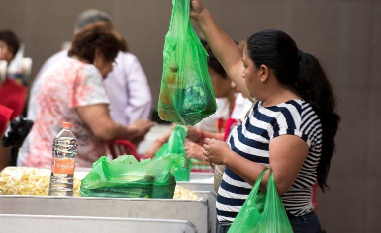 Ley de Plásticos: prohibición de uso y venta de cañitas rige desde hoy