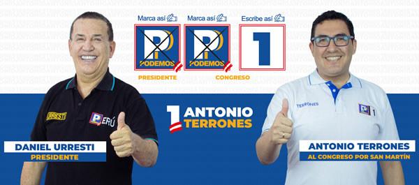 Antonio-terrones