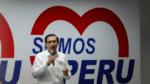 JNE confirmó el rechazo de dos tachas contra Martín Vizcarra por no haber renunciado como presidente