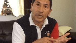 ¿Por quién votaría Marco Cruzalegui?