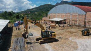 Proyecto Ciclovía Moyobamba sigue en marcha