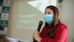 Anuncian Proyecto para nuevo hospital en Lamas