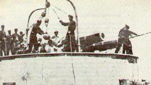 Combate naval del 2 de Mayo