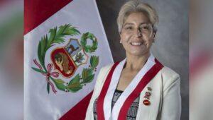 Congresista de Perú Libre, María Agüero afirmó que, sueldo de legisladora de 15 000 soles no le alcanza