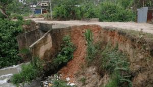 Moyobamba: En octubre construirían puente en sector Azungue