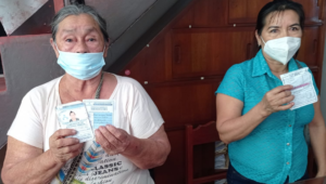 FEDEIMAM denuncia presunto direccionamiento a laboratorios particulares en centro de salud Lluyllucucha