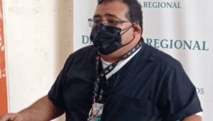 Moyobamba: Director de la OGESS responde a denuncia de dirigente FEDEIMAM