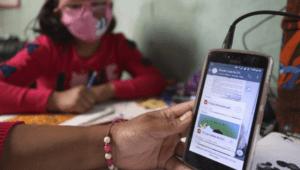 Minedu impulsará junto al MTC ampliación de cobertura y velocidad de internet en el Perú