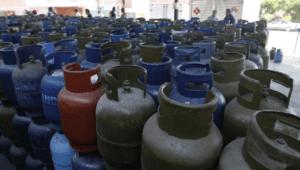 Precios del GAS en Moyobamba HOY Sábado 18 de setiembre desde 39 a 45 soles con tendencia a la baja